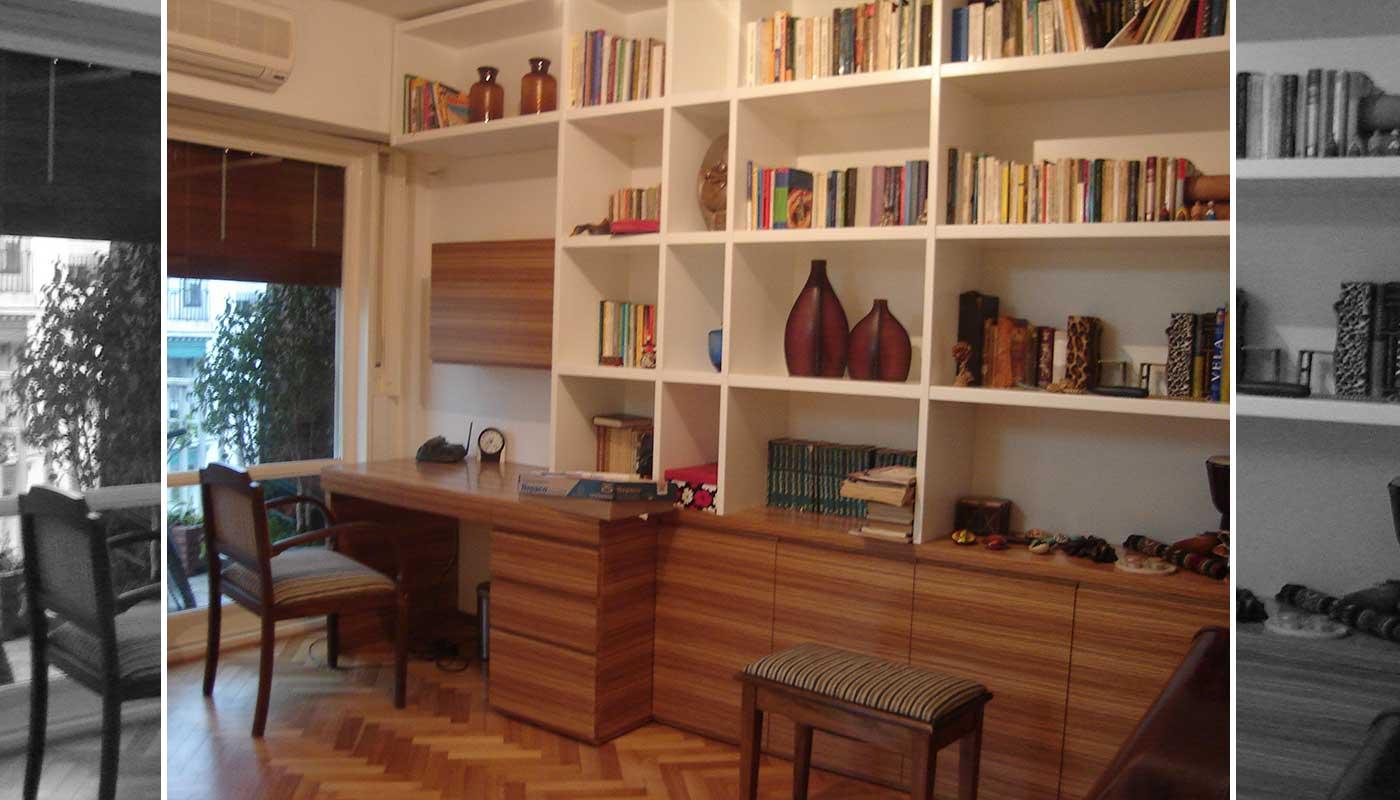 Manusia Arquitectura - Interiorismo