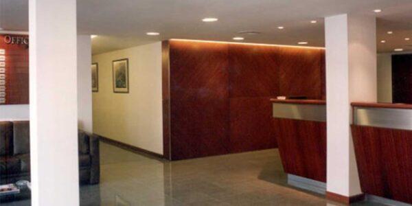 Manusia Arquitectura - Oficina